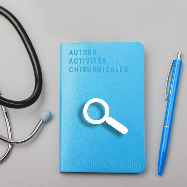 Autres activites chirurgicales